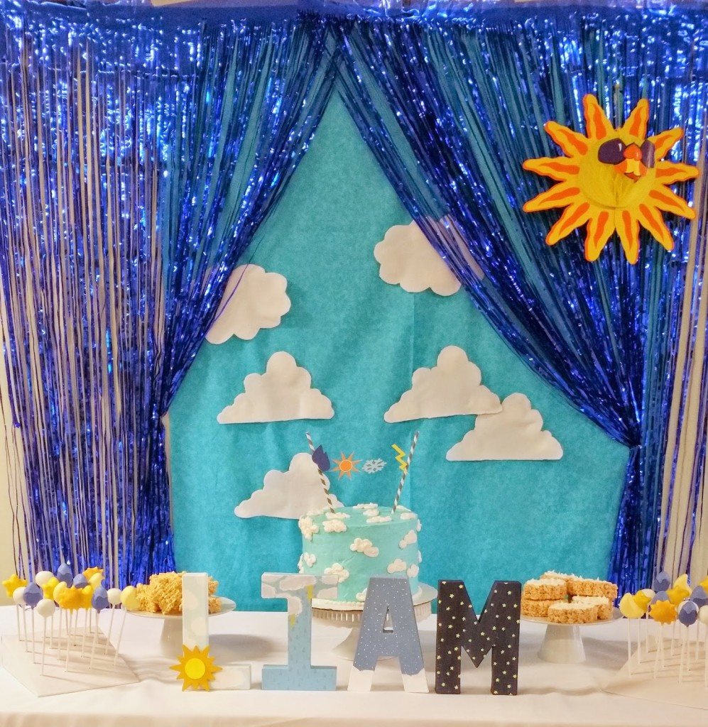 64 best Weather Party Ideas images on Pinterest | Preschool ...